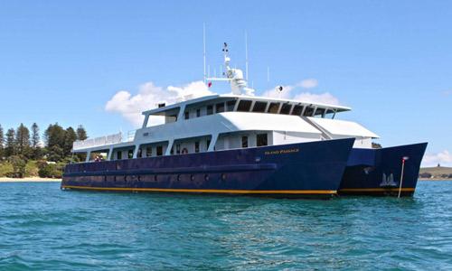 Island Escape Cruises