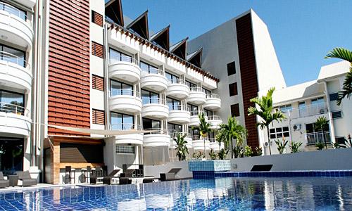 Hotel-Bilder