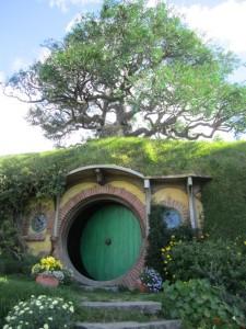Reise zu den Hobbit Drehorten