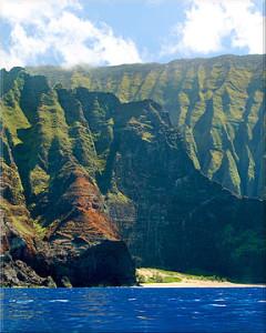 Kauai, die Garteninsel