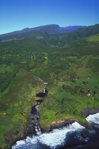 Maui Seven pool