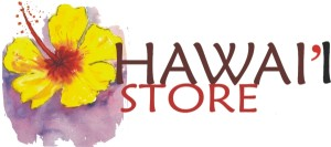 logo hawaii store
