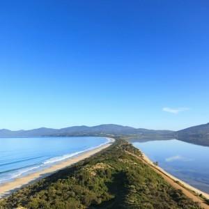 Australien Wandern