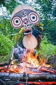 Baining Masken
