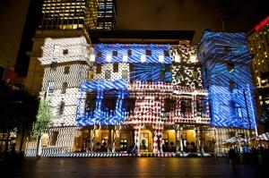 Sydney Nachtleben