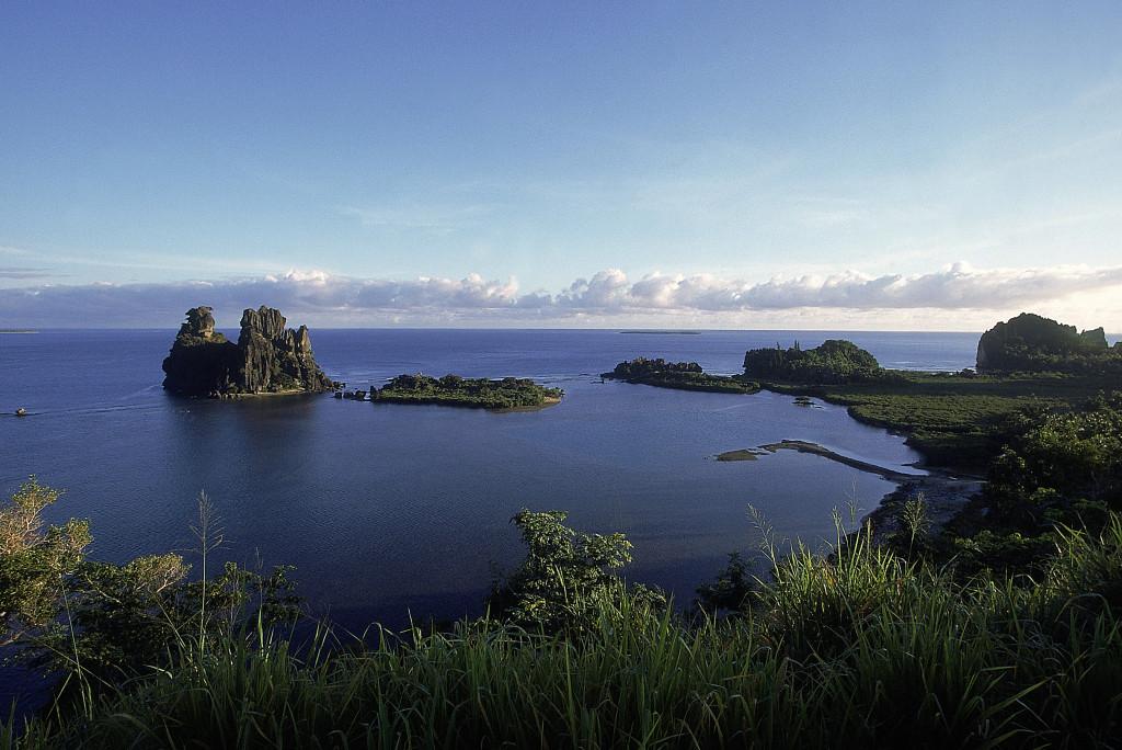 Hienghène Neukaledonien