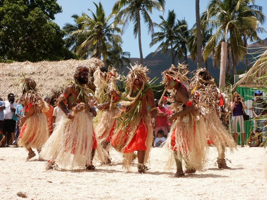 Nord-Provinz Neukaledonien