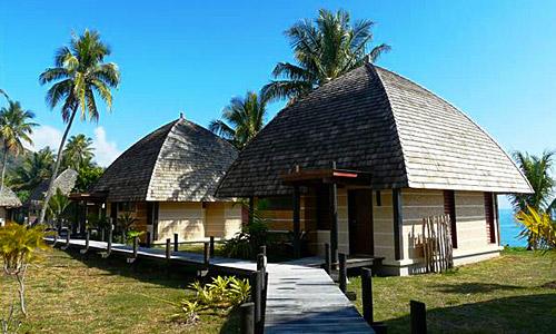 Hotel Tieti Poindimie Neukaledonien