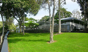 Ohia Park Estate - Big Island