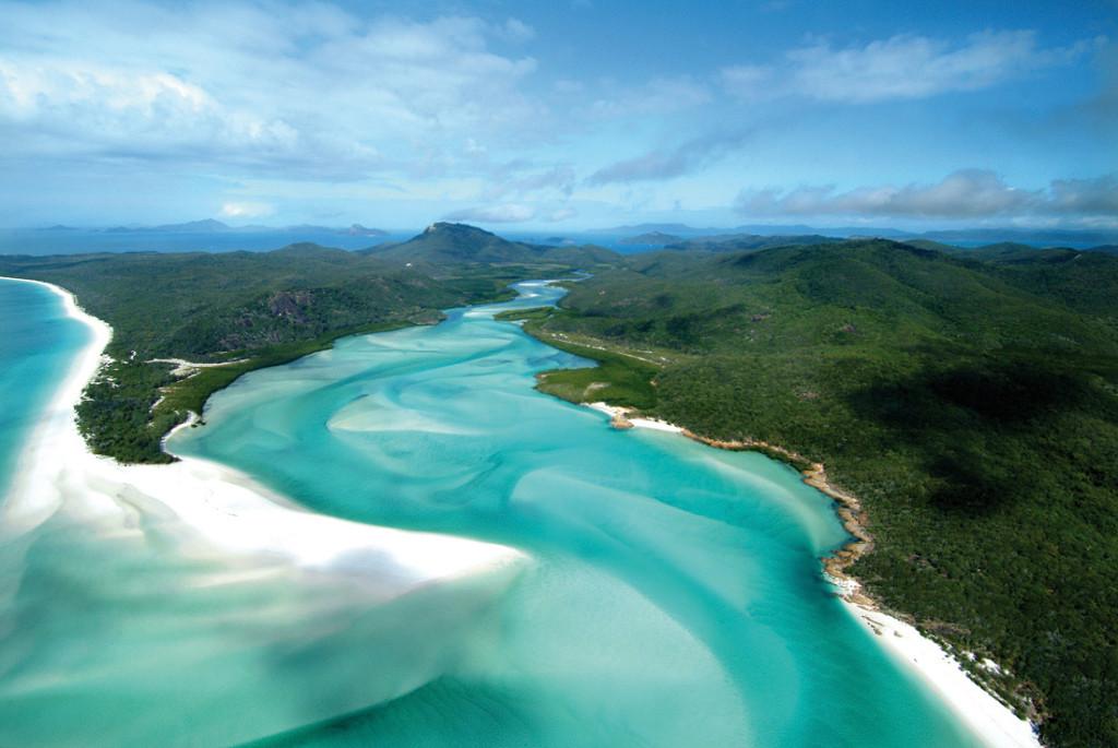 Whitehaven Australien