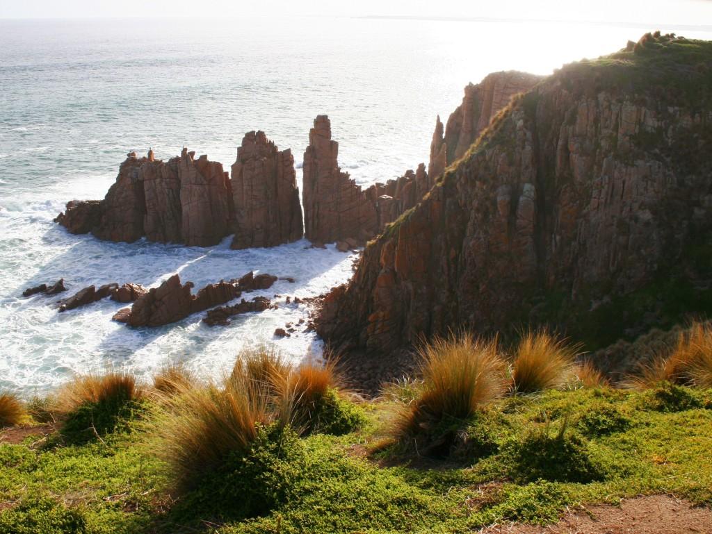 Phillip Island - Victoria/Australien