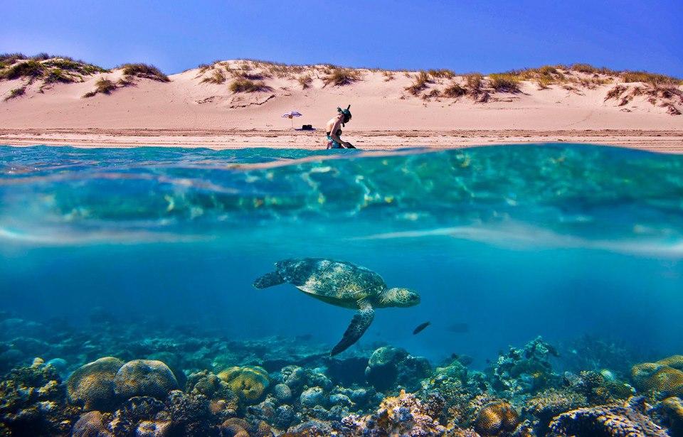 Western Australia Urlaub