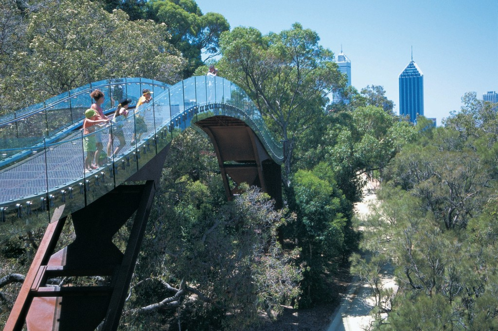 Familienurlaub in Australien