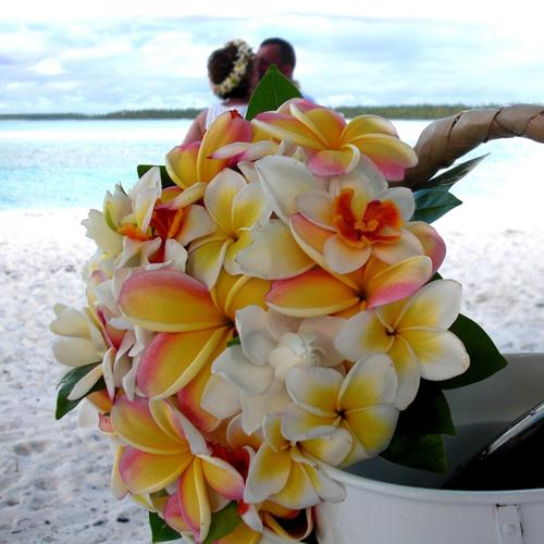 Hochzeit am Strand - eine bleibende Erinnerung
