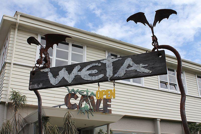 Weta_Cave