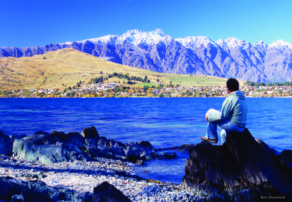 Remarkables, Queenstown