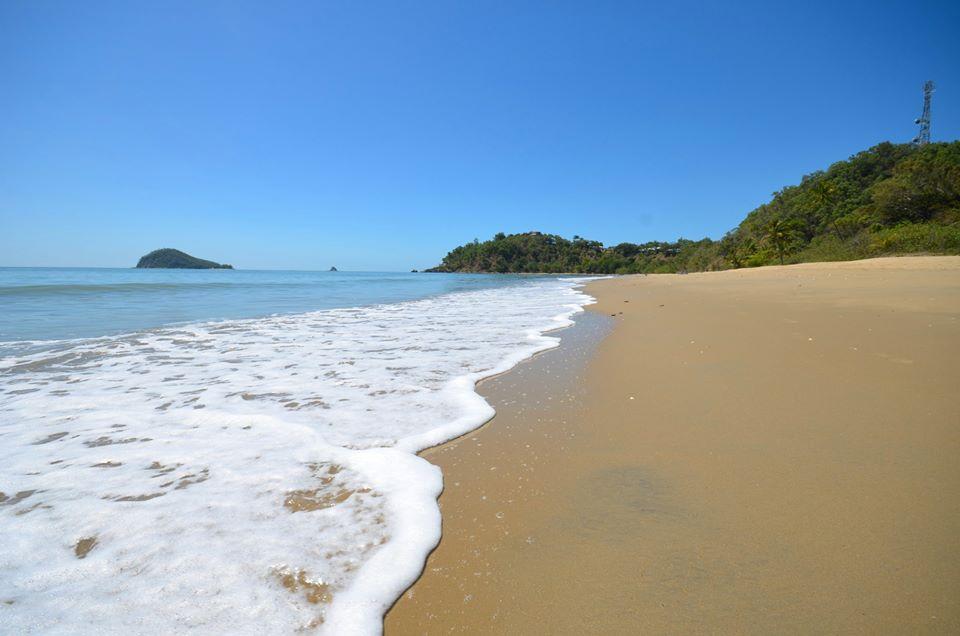 PTI 4 mile beach