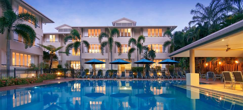 PTI Cayman Villas