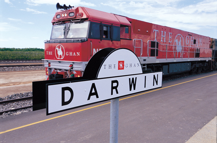 The Ghan_Tourism_NT