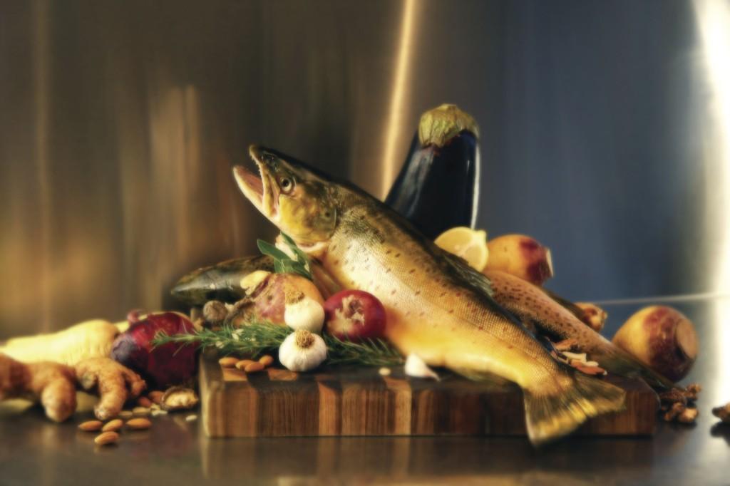 Tasmanien Kulinarisches