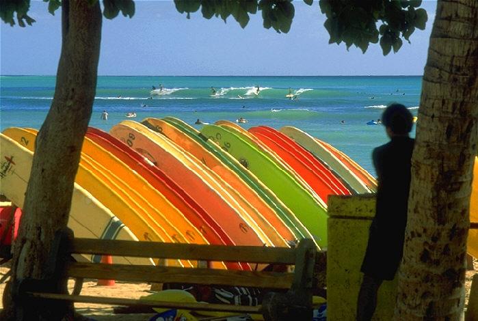 Surfing_Waikiki