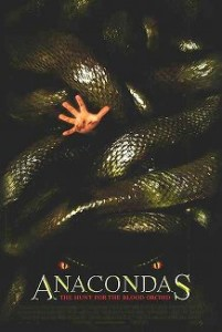 Anacondas2
