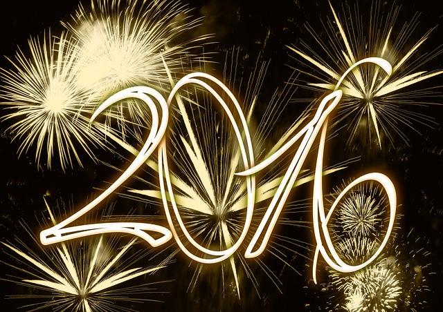 Happy New Year : Happy new year