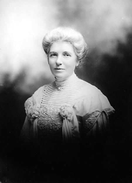 Kate-Sheppard ca. 1905
