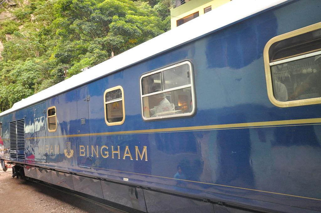 Bingham-Zug