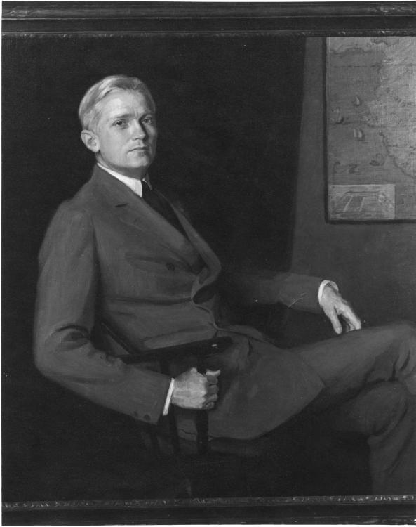 Hiram_Bingham_portrait_by_Mary_Foote_1921