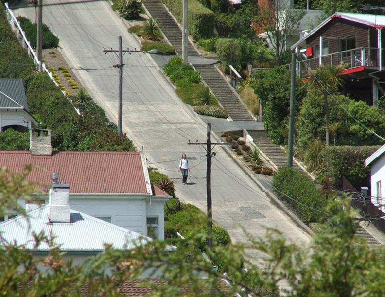 Baldwin-Street