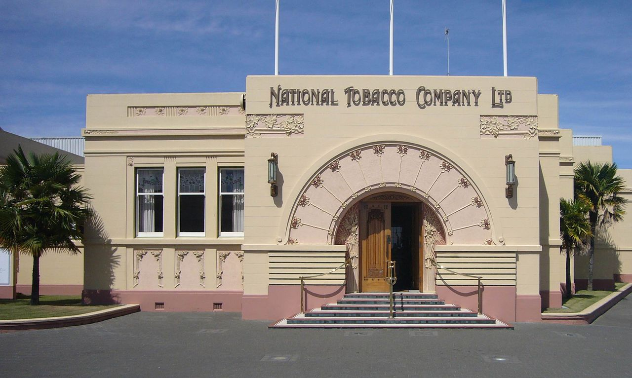 National_Tobacco_Company