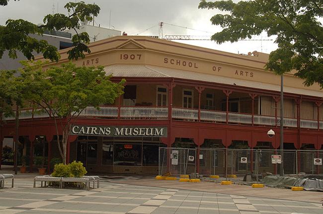 cairns-museum