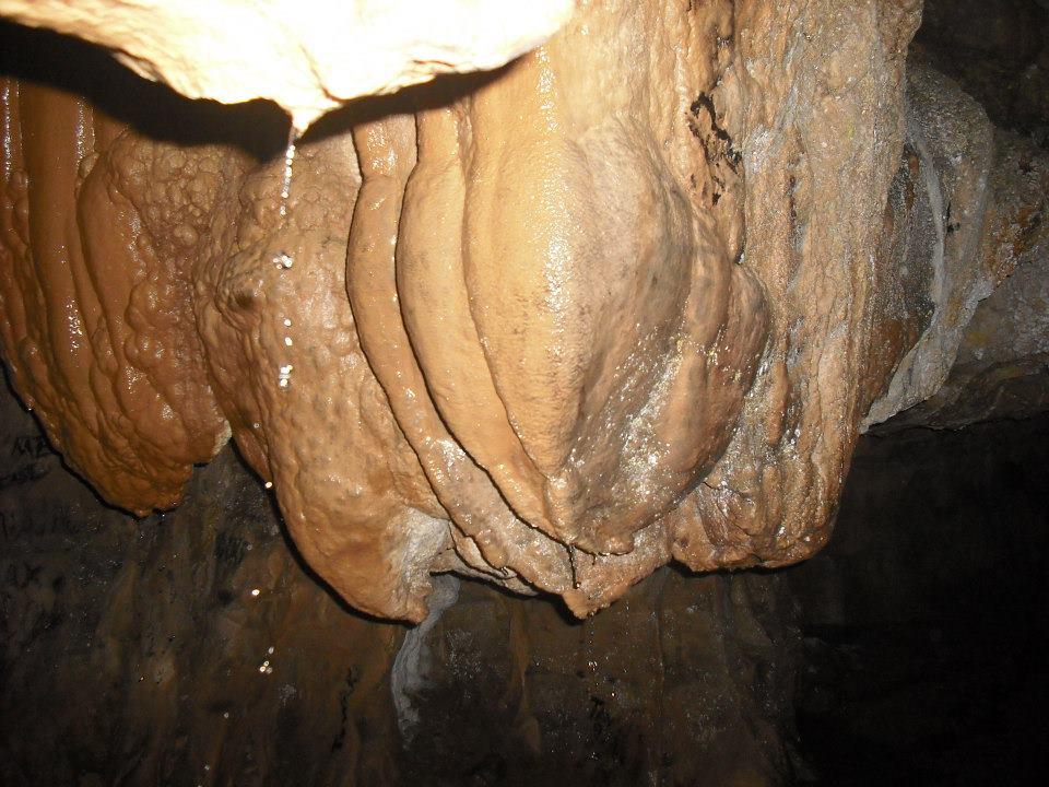 Snake God Cave