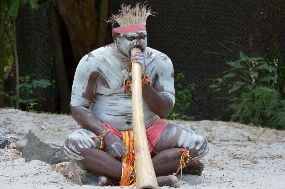 Was Sind Aborigines