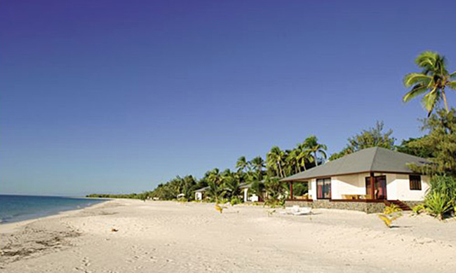 Hotel Paradis d`Ouvea