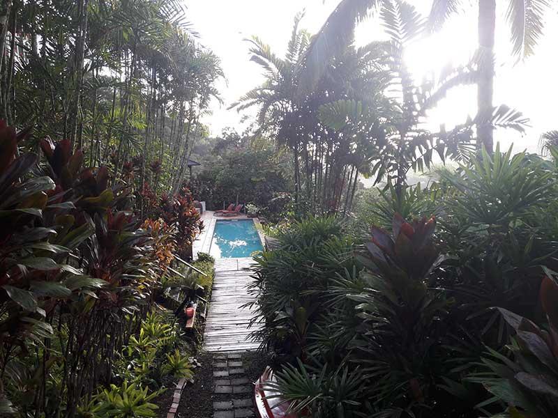 Marjories Inn auf Kauai