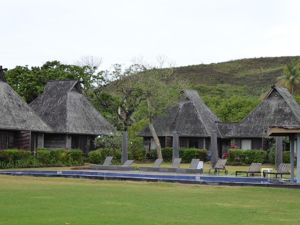 Yatule Resort Fiji