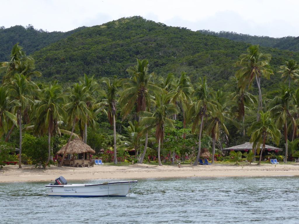 Papageno Resort Kadavu Fiji
