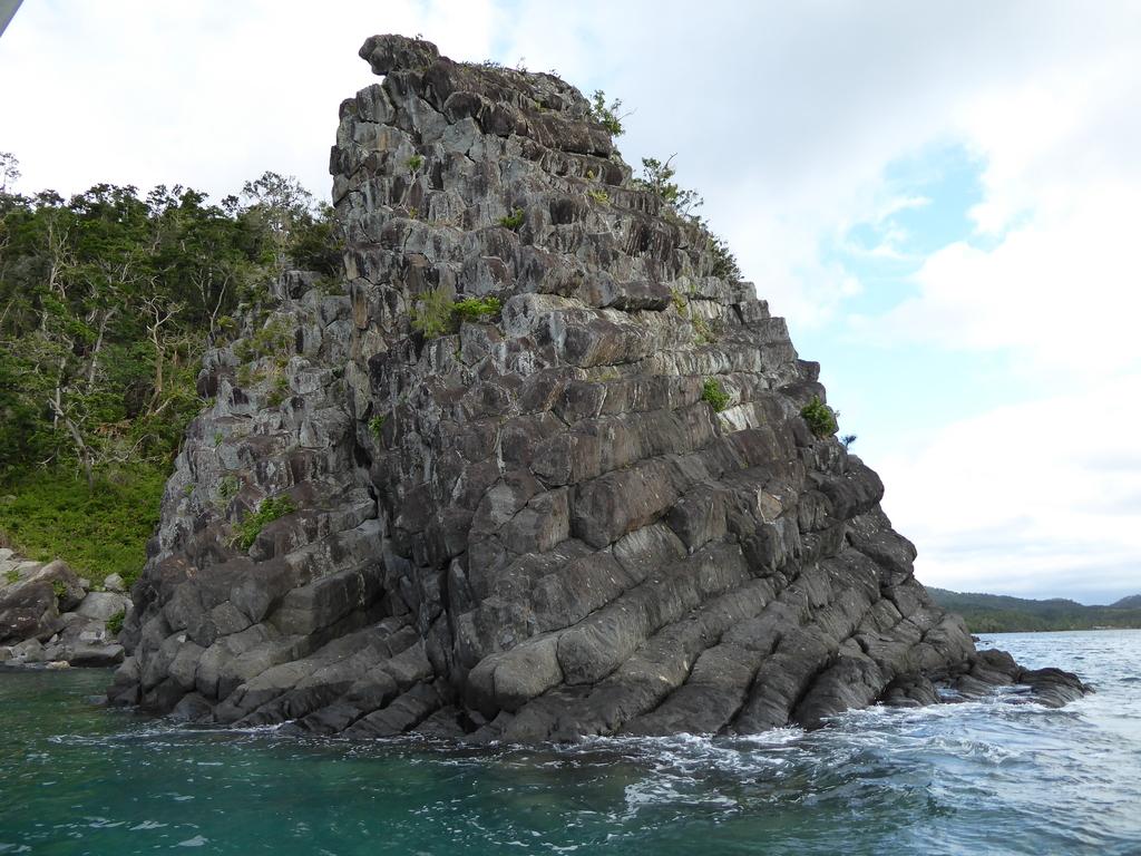 Vogelinsel bei Kadavu