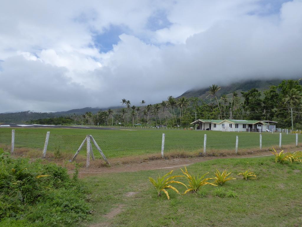 Flugfeld Fiji