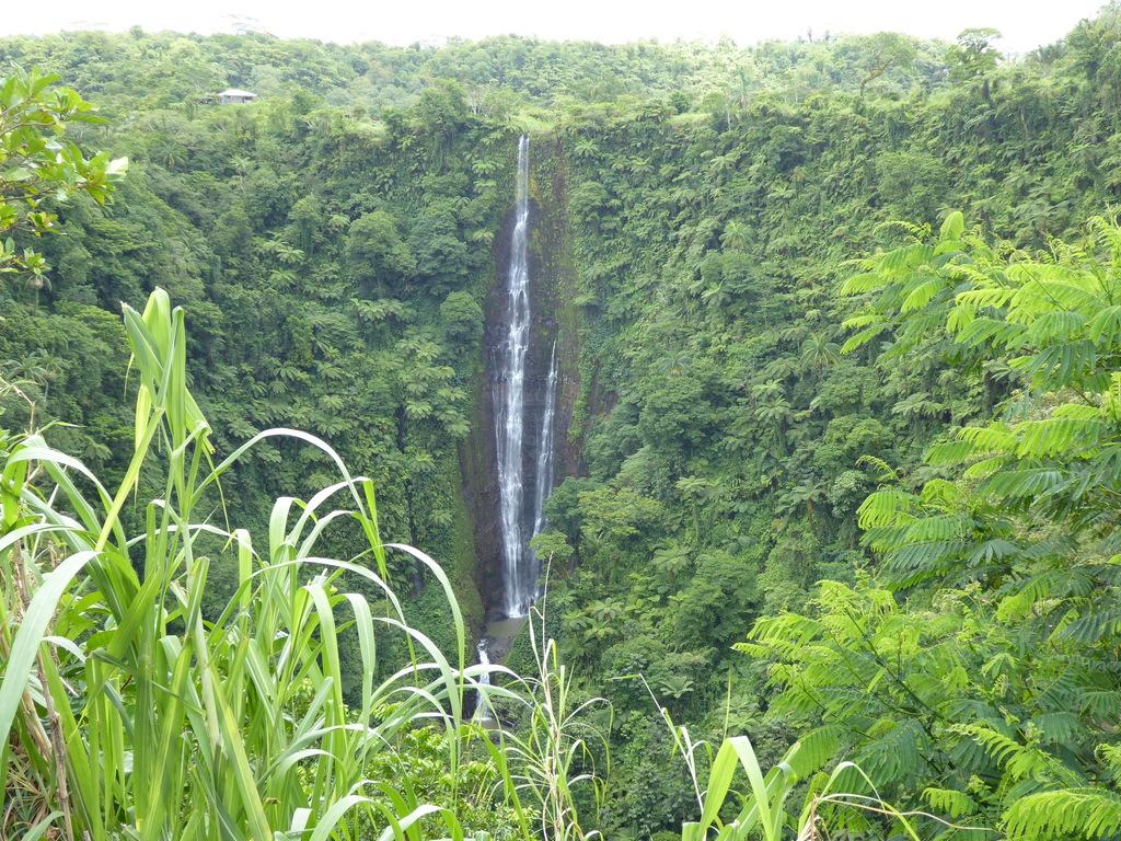 Papapapaia´ta Falls (Tiavi Falls)