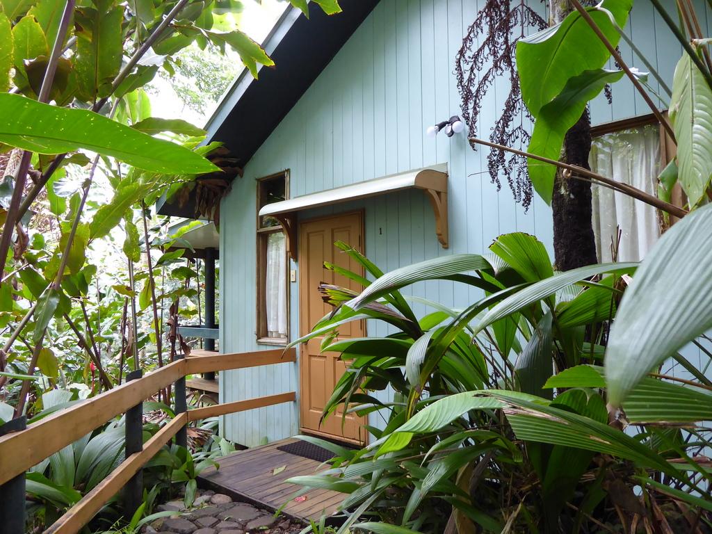 Colo y Suva Ecoforest Lodge
