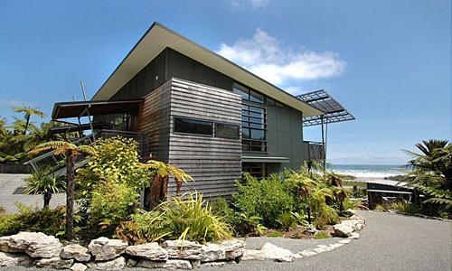 Punakaiki Hotel in Neuseeland