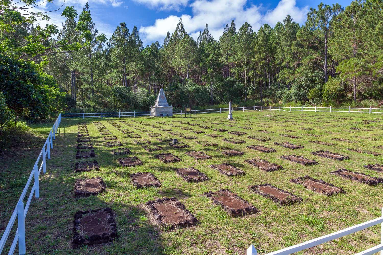 Friedhof der Deportierten