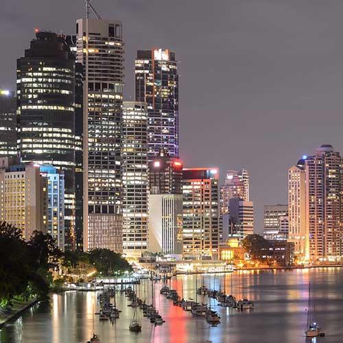 Citypackages in Australien - Übersicht