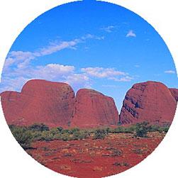 Geführte Rundreisen durch Australien - Überblick