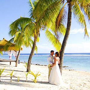 Cook-Inseln Hochzeitsarrangements - Überblick