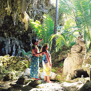 Inselpakete Cook-Inseln - Überblick