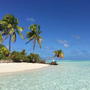 Die schönsten Cook-Inseln-Reisen - Überblick